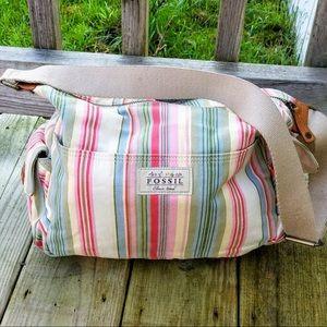 👜 Super Cute BOHO Fossil Messenger/Shoulder Bag